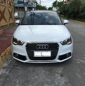 Well-kept Audi A1 2014 for sale