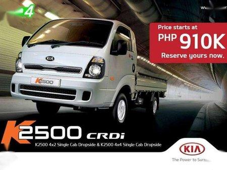 2018 kia k2500 25l crdi 6speed mt euro 4 for sale 355092 rh philkotse com K4000 Kia kia k2500 service manual pdf