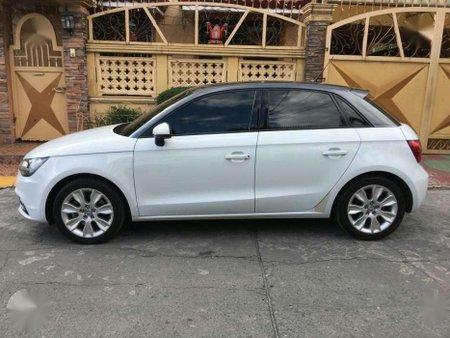 2014 Audi A1 Automatic Financing OK
