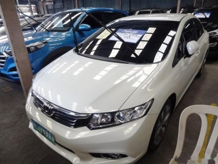 2012 Honda Civic In Line Automatic For Sale At Best Price