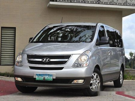 c3c6a0198c Good as new Hyundai Grand Starex 2010 for sale 348411