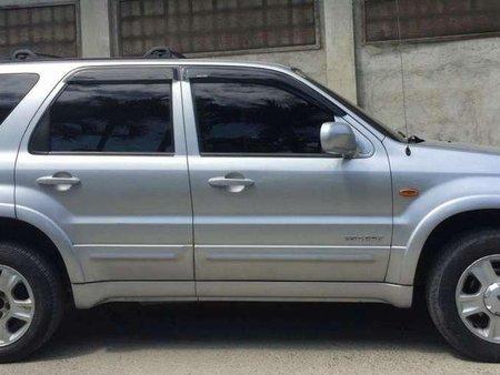 Ford Escape-automatic FOR SALE