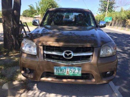 Mazda Bt 50 2009 model MT FOR SALE