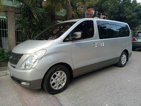 2008 Hyundai Grand Starex GL FOR SALE