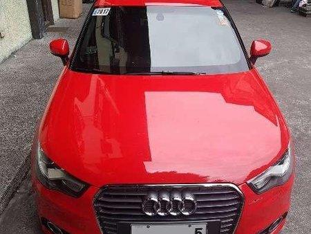 Audi A1 TFSI 1400CC Gas 2014 FOR SALE