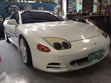 Mitsubishi Gto 1997 for sale
