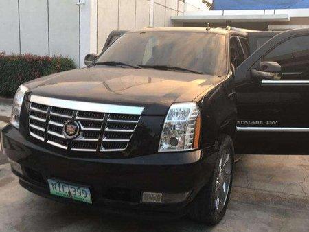2009 Cadillac Escalade ESV Long Wheel Base FOR SALE