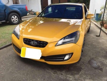 FOR SALE Hyundai Genesis 2.0 rs turbo engine 2012 model
