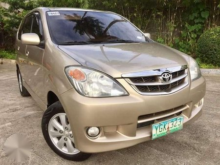 2008 Toyota Avanza G 1.5 for sale