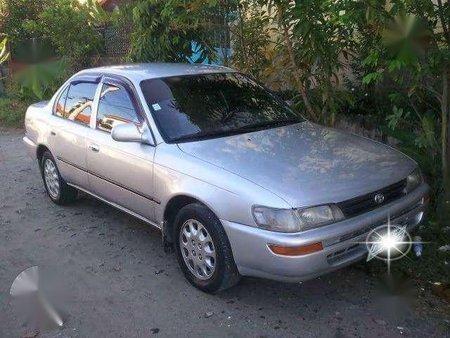 Toyota Corolla XE 94 model for sale