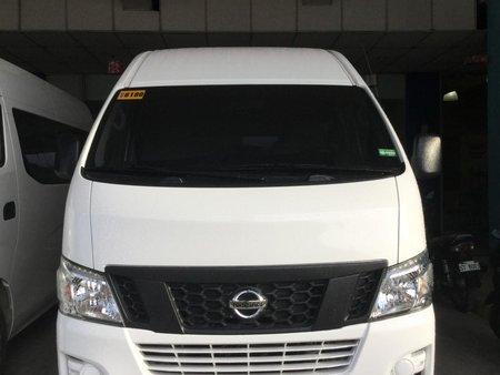 2016 Nissan Urvan for sale