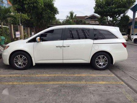 2012 Honda Odyssey For Sale >> 2012 Honda Odyssey For Sale 354231
