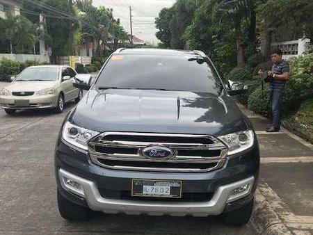 Ford Everest  L Titanium X For Sale