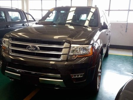 2018 FORD EXPEDITION FOR SALE