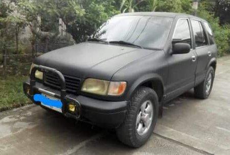 1996 Kia Sportage for sale