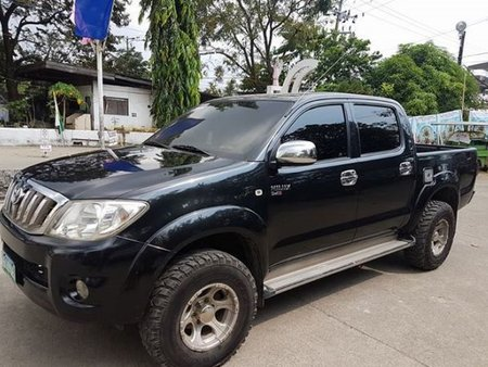 2009 Toyota Hilux For Sale 356163