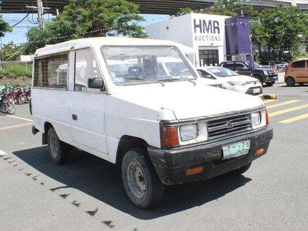 Well-kept Mazda Anfra 1995 for sale