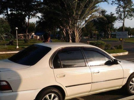 2012 Toyota Corolla Sedan - 2nd hand FOR SALE