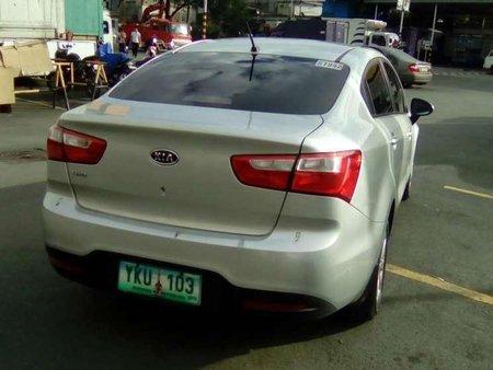 Kia Rio sedan 2012 60t down for sale