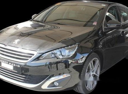 Good as new Peugeot 308 2016 A/T for sale
