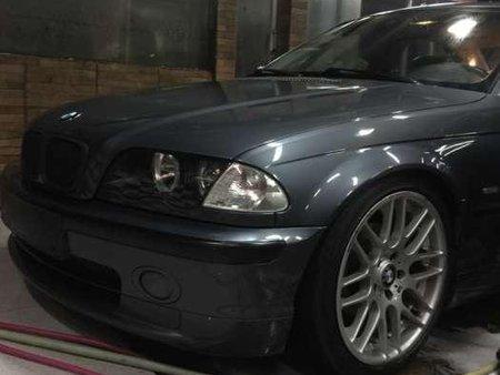 BMW 323i e46 2000 for sale