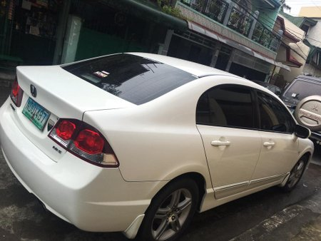 Good as new Honda Civic 2009 for sale