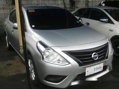 Good as new Nissan Almera 2017 for sale