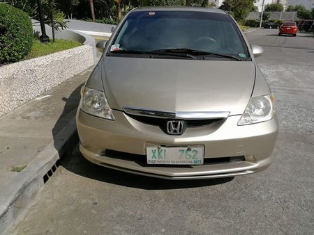 2003 Honda City IDSI for sale