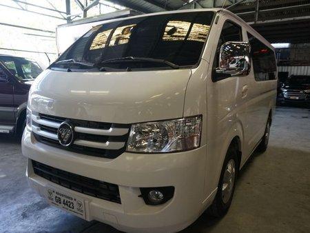Foton View Transvan 2016 for sale