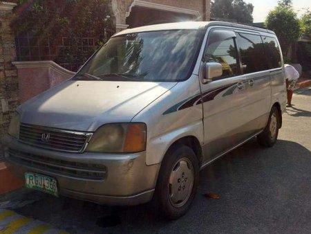 Honda Stepwagon for sale