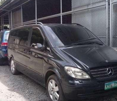 Mercedes Benz Viano ambiente 2007 for sale