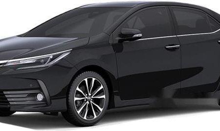 Toyota Corolla Altis G 2018 for sale