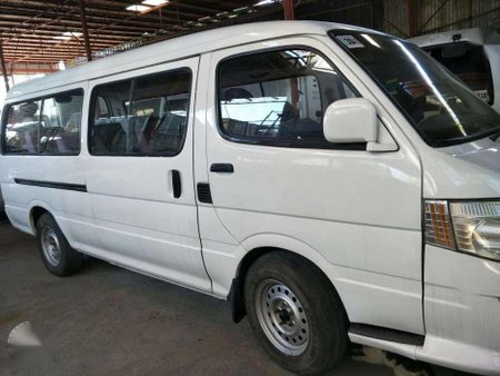 Foton View 2012 manual for sale