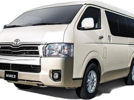 9fd6d59c0b Brand new Toyota Hiace Commuter 2018 for sale 364169