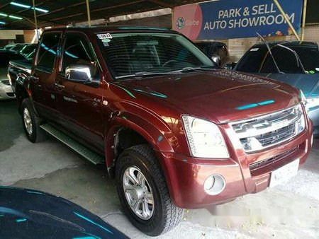 Good as new Isuzu D-Max 2010 for sale