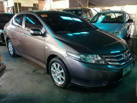 Well-kept Honda City 2013 for sale