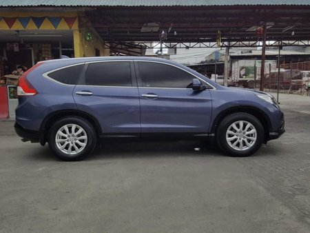 2013 Honda Cr V In Line Automatic For Sale At Best Price
