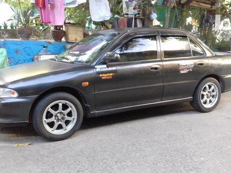 1994 Mitsubishi Lancer for sale