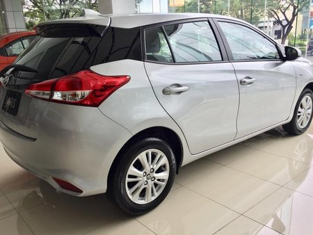 Brand New Toyota Yaris 2019 for sale in Muntinlupa