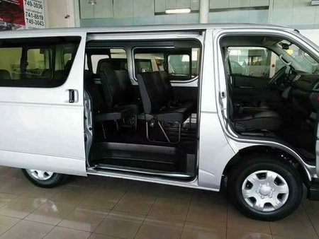 Brand new Toyota Hiace Commuter Call Now: 09258331924 Casa Sale 2019