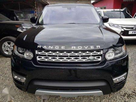 2014 Range Rover Sport Se sdv6 Local GREAT BUY for sale