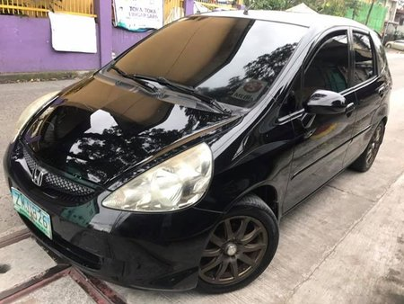 2007 Honda Jazz for sale