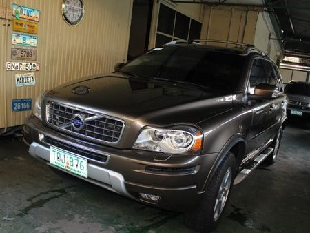2012 Volvo XC90 for sale