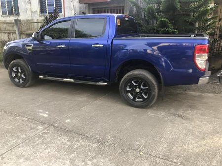 Ford Ranger 2014 Manual Diesel for sale