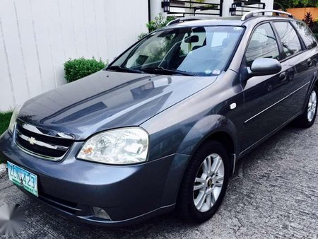 Chevrolet Optra 2006 For Sale 371253