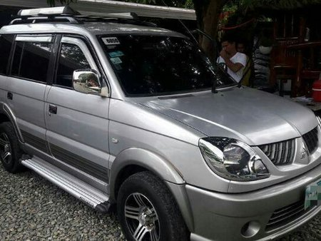 For Sale Mitsubishi Adventure GLS Sport 2009