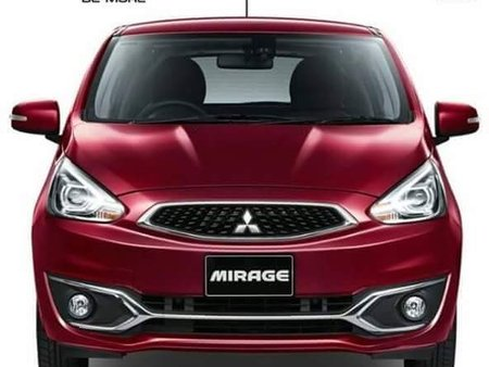 2017 Mitsubishi Mirage Hatchback GLX Manual for sale