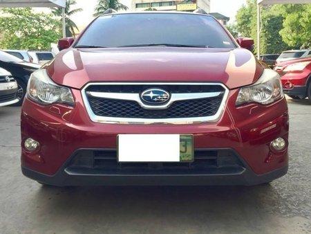 2013 Subaru XV Premium AWD CVT Automatic for sale