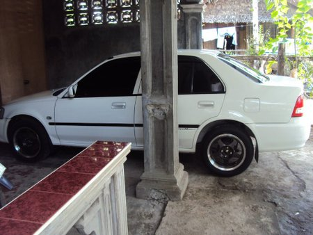 Honda City Type Z 2002 for sale