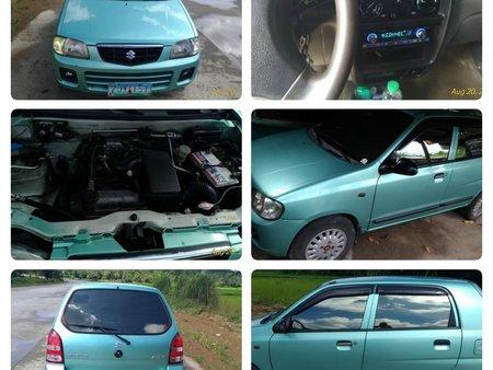 Well-kept Suzuki Alto Model 2007 For Sale
